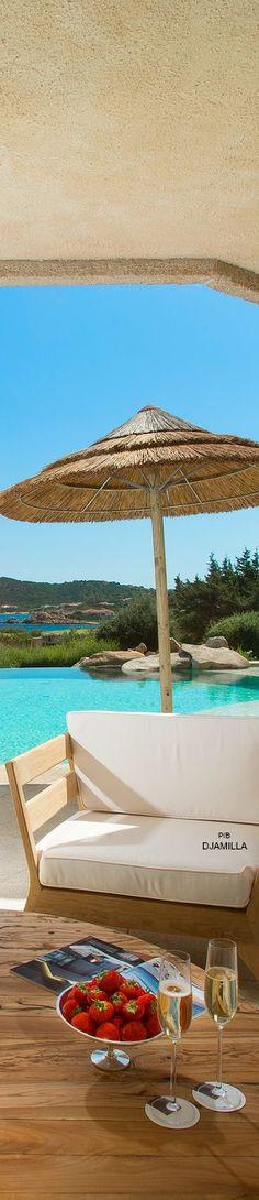 Hotel Pitrizza, a Luxury Collection Hotel, Costa Smeralda, Porto Servo, Sardinia