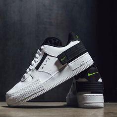 Nike Air Force 1 Type et Shadow SneakersFromFrance