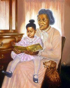 black art in america | painting artist | art paintings