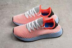 ADIDAS DEERUPT RUNNER OG ART RED Price  89.90€  Adidas  adidas  adidasshoes 86bade876
