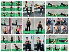 Core Training | Redefining Strength