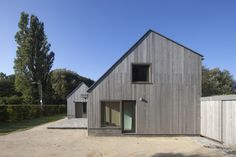 Image 7 of 30 from gallery of Country House Goedereede / Korteknie Stuhlmacher Architecten. Photograph by Luuk Kramer