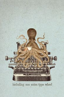 Site de collages de Solange Gautier