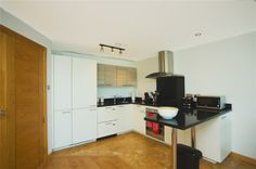 Marina View Kitchen