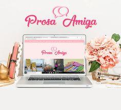 Proseando um pouco sobre o novo visual do nosso blog Prosa Amiga!   Houve mudanças aqui no blog e até agora a gente ainda não proseou so...