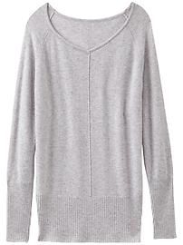 Cashmere Adi Mudra Sweater - Find 65+ Top Online Activewear Stores via http://AmericasMall.com/categories/activewear.html