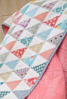 Image result for granny squares quilt pattern