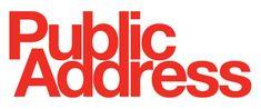 almost Modern : Public Address
