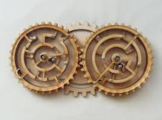 Image result for gears puzzle