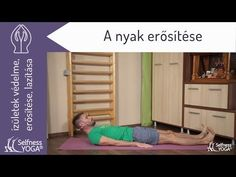 Nyak erősítése - jóga élettan - YouTube Workout, Storage, Youtube, Decor, Per Diem, Purse Storage, Decorating, Work Outs, Larger