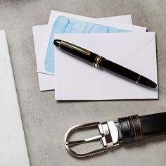 ce18cc91c7b Meisterstück Gold-Coated LeGrand Fountain Pen Montblanc Gifts