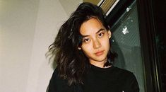Aesthetic People, Bad Girl Aesthetic, Bad Girl Wallpaper, Nike Wallpaper Iphone, Girls Foto, Human Photography, Beautiful Chinese Girl, Korean Artist, Best Actress