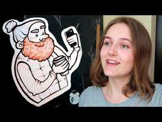 Anna Lomakina - YouTube Anna, Snoopy, Youtube, T Shirt, Fictional Characters, Women, Fashion, Tee Shirt, Fashion Styles