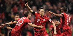 FC Bayern München - Google+