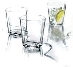 Eva Solo drikkeglass, 25 cl