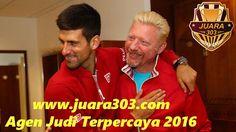 Berita Olah Raga: Djokovic Pisah Jalan dengan Boris Becker