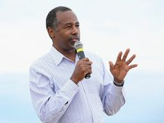 Carson not invited to Red State Republican Candidate forum.
