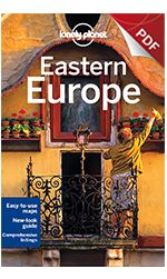 Eastern Europe - Bosnia & Hercegovina (PDF Chapter) Lonely Planet