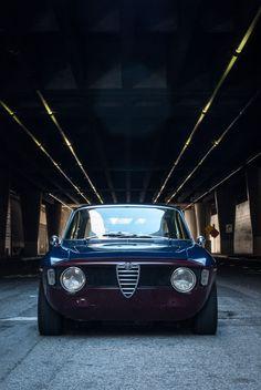 1966 Alfa Romeo GTV GTV