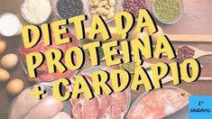 dieta proteína líquida