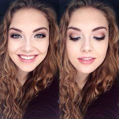 Fresh & Simple Makeup