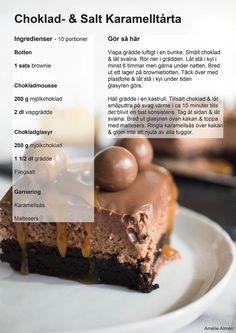 Sweet Recipes, Snack Recipes, Dessert Recipes, Snacks, Cake Bites, Just Bake, Let Them Eat Cake, No Cook Meals, Baked Goods