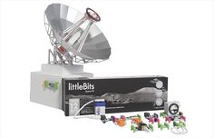 little bits space kit