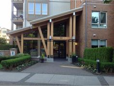 LYNN VALLEY Apartment/Condo for sale: BRANCHES 2 bedroom 977 sq.ft. (Listed 2016-06-06) North Vancouver, Condos For Sale, Branches, Pergola, Canada, Outdoor Structures, Bedroom, Street, Outdoor Decor