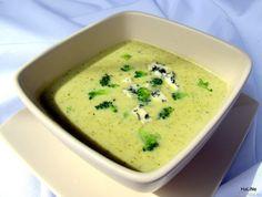 Nejedlé recepty: Brokolicová polévka I.