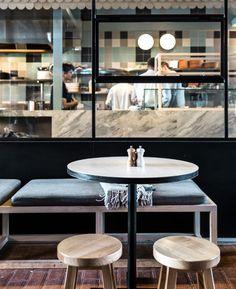 patch cafe, Melbourne....