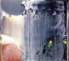 Gerhard Richter, Abstract Painting  1988, Catalogue Raisonné: 675-2. http://www.gerhard-richter.com/art/paintings/abstracts/detail.php?paintid=5130#