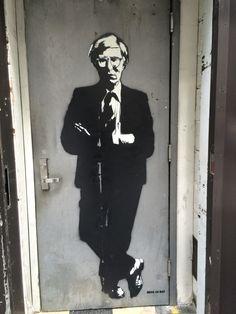 #streetart #nyc