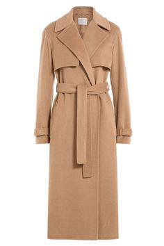Jason Wu Camel Hair Coat, $3995; stylebop.com