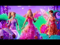 Barbie als Prinzessin der Tierinsel Ganzer Film Deutsch