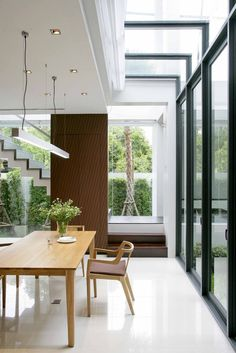 Gallery of Chokchai 4 House / Archimontage Design Fields Sophisticated - 12