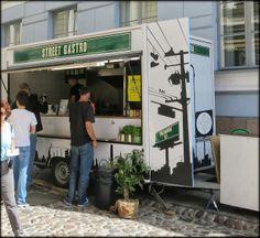 ANNINA IN TALLINNA: Street Gastro