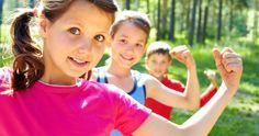 9 Untold Health Tips for Kids - Holistic Natural Living