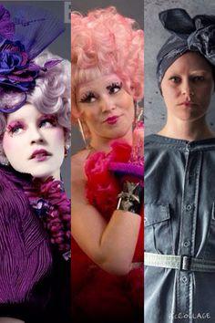 Effie's Transformation