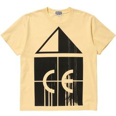 C.E CAV EMPT is one of our fave streetwear brands right now #graphic