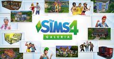 Obejrzyj tę rodzinę w Galerii The Sims 4! - #thesims #thesims4 #celebrity #onedirection #harrystyles #zaynmalik #louistomlinson #liampayne #niallhoran #sexy #cute #boy
