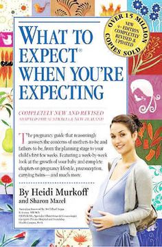what to expect when expecting, book - Google-søk