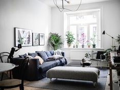 my scandinavian home: A Charming Swedish Home with Beautiful Details