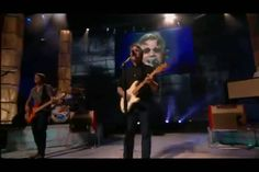 Steve   Miller   Band     --     Serenade       [[   Official   Live   V...