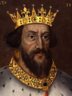 Name: King Henry I Born: September, 1068 at Selby, Yorkshire…