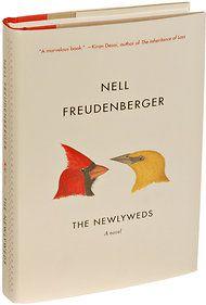 'The Newlyweds,' a Novel by Nell Freudenberger