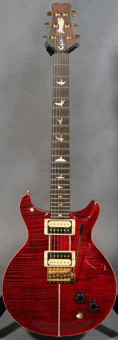 PRS Santana II Guitar
