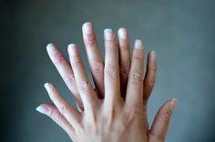 Comment j'ai réussi à avoir de beaux ongles longs et forts naturellement !