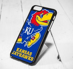 Like and Share if you want this  Kansas Jawhaks Protective iPhone 6 Case, iPhone 5s Case, iPhone 5c Case, Samsung S6 Case, and Samsung S5 Case     Kansas Jawhaks protective iPhone 6 Case, iPhone 6 Plus, iPhone 4/4S, iPhone 5/5s, iPhone 5c, Samsung Galaxy S3, Samsung Galaxy S4, Samsung Galaxy S5, Samsung Galaxy S6, and Samsung Galaxy S6 Edge. Featuring a perfect fit for your iPhone and full access for buttons, jacks and cameras while covering the back and edges of your phone. Images are…
