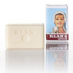 Klars Ladies' Soap
