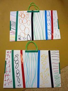Mi Sala Amarilla: Diseños para las carpetas del Jardín. Preschool Art, Preschool Activities, Shape Games, Form Drawing, Math Literacy, Special Kids, Shape Crafts, Pre Writing, High School Art